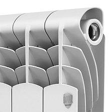 Радиатор биметаллический ROYAL Thermo Revolution 350\80, фото 3