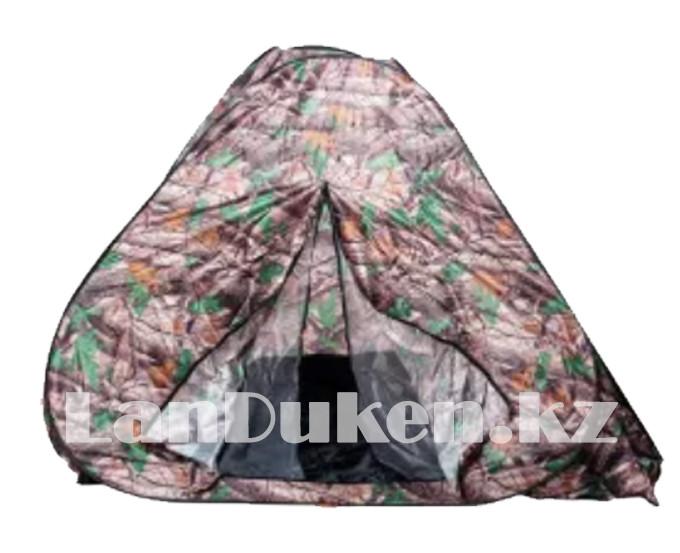 Палатка автоматическая 230* 230 см - фото 4