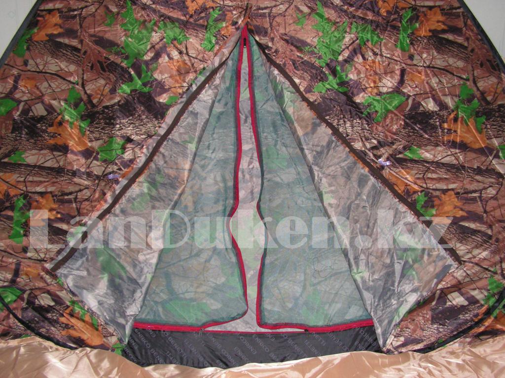 Палатка автоматическая 230* 230 см - фото 5
