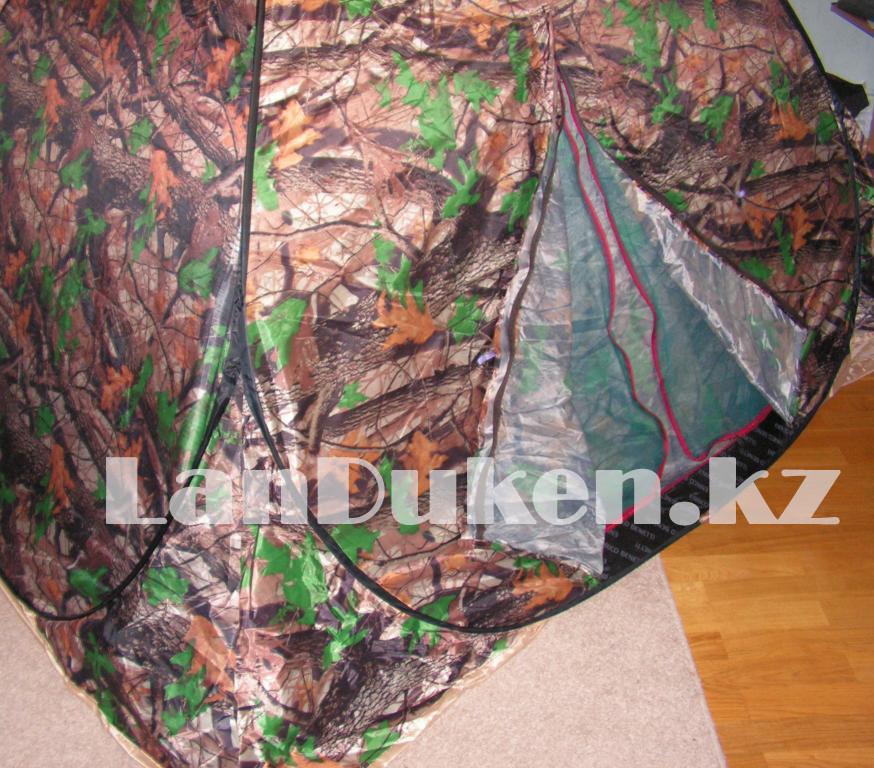 Палатка автоматическая 230* 230 см - фото 6