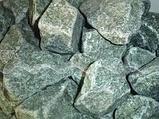 Жадеит колотый. 20 кг. Камни для бани и сауны. Огненный камень. Екатеринбург., фото 2