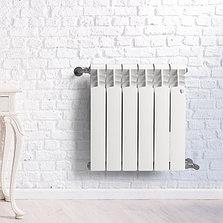 Радиатор биметаллический ROYAL Thermo Vittoria+ 500\80, фото 3
