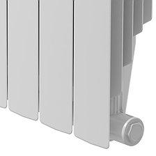 Радиатор биметаллический ROYAL Thermo VittoriaSuper 500\90, фото 2