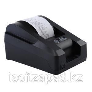 Чековый принтер Xprinter AK58U, фото 2