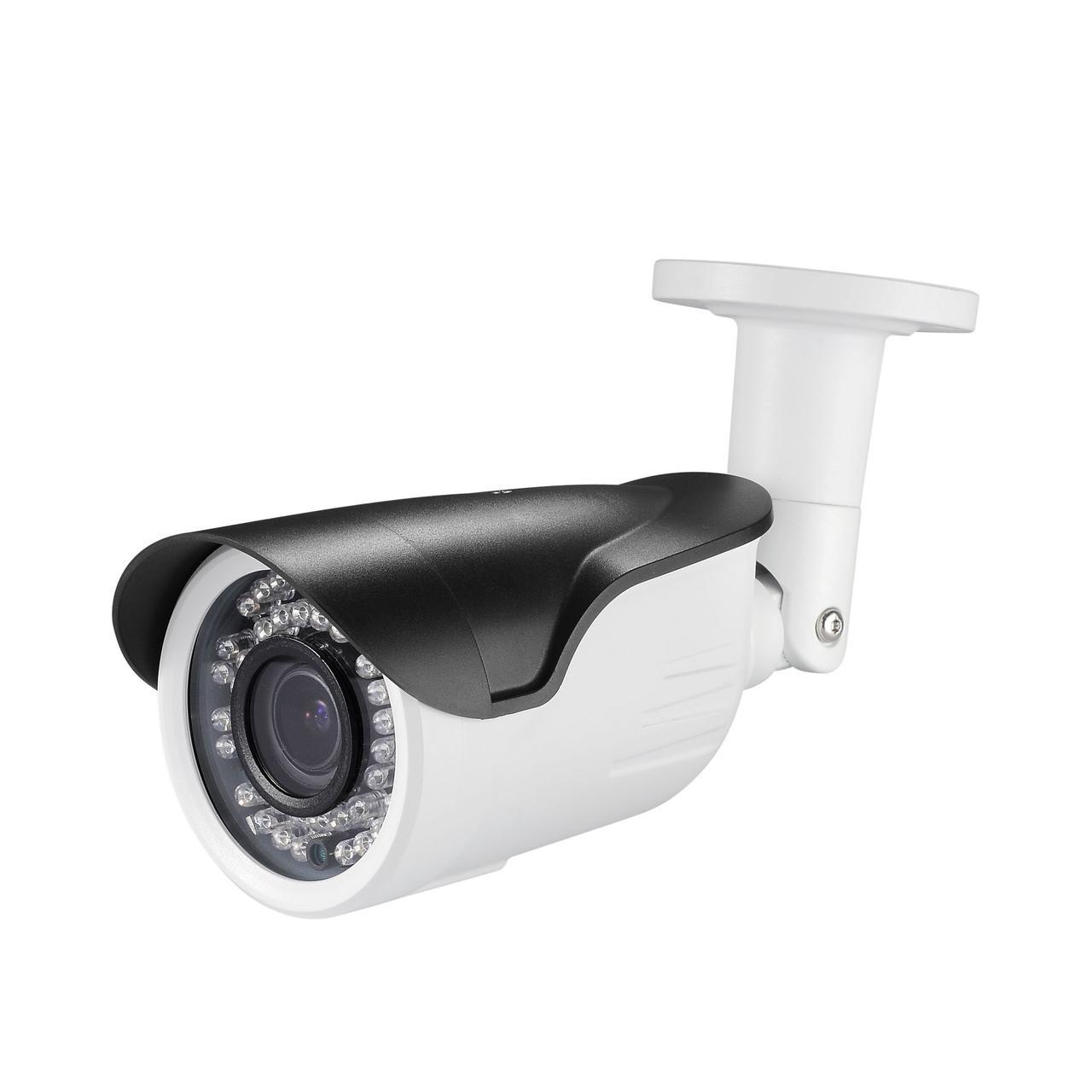 SF-SN343P-J1 Safer уличная 4M IP камера