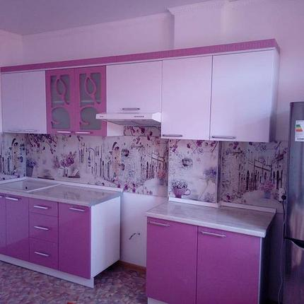 Фартук для кухни R 26 лайт 2800*610*6, фото 2
