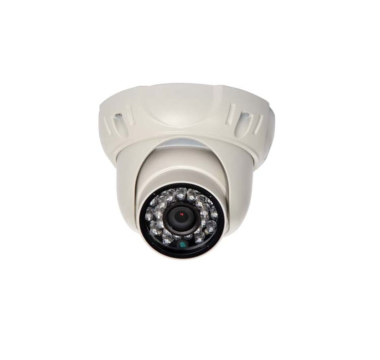 SF-SN62WIR-E1 Safer купольная 2M IP камера