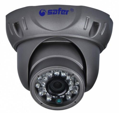 SF-SN64DIR-J1 Safer купольная 4M IP камера