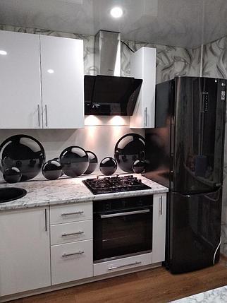 Фартук для кухни SP 204 л 2800*610*6, фото 2