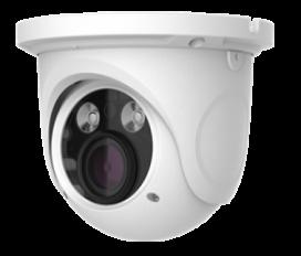 TD-9534E TVT купольная 3M IP камера