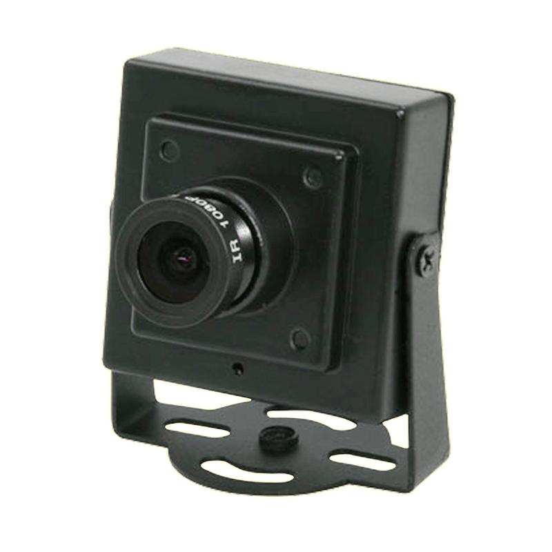 VN-AP10  1Mpx Vandsec IP камера, 1920*720 3,6мм