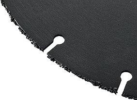 Универсальный отрезной диск для УШМ. Серия «ПРОФЕССИОНАЛ», фото 2