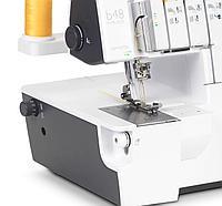 Швейная машина Bernette Funlock b48, фото 4