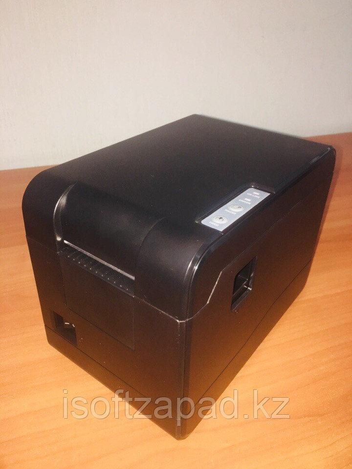 Принтер этикеток IDSOFT ID60L