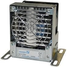 17002105017 FLH 020 LST Нагреватели с вентилятором кабельное подключение