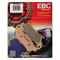 Колодки дисковые EBC FA181HH