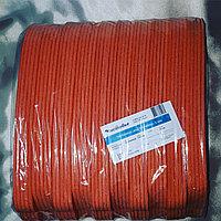 Тапочки Вьетнамки 25 пар оранжевые