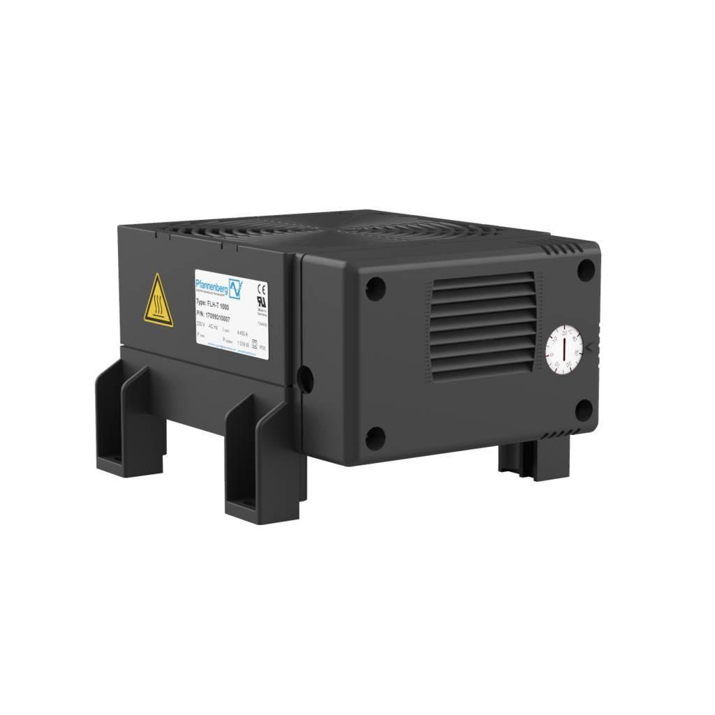17040310007 FLH-T 400 с встроенным термостатом 230V