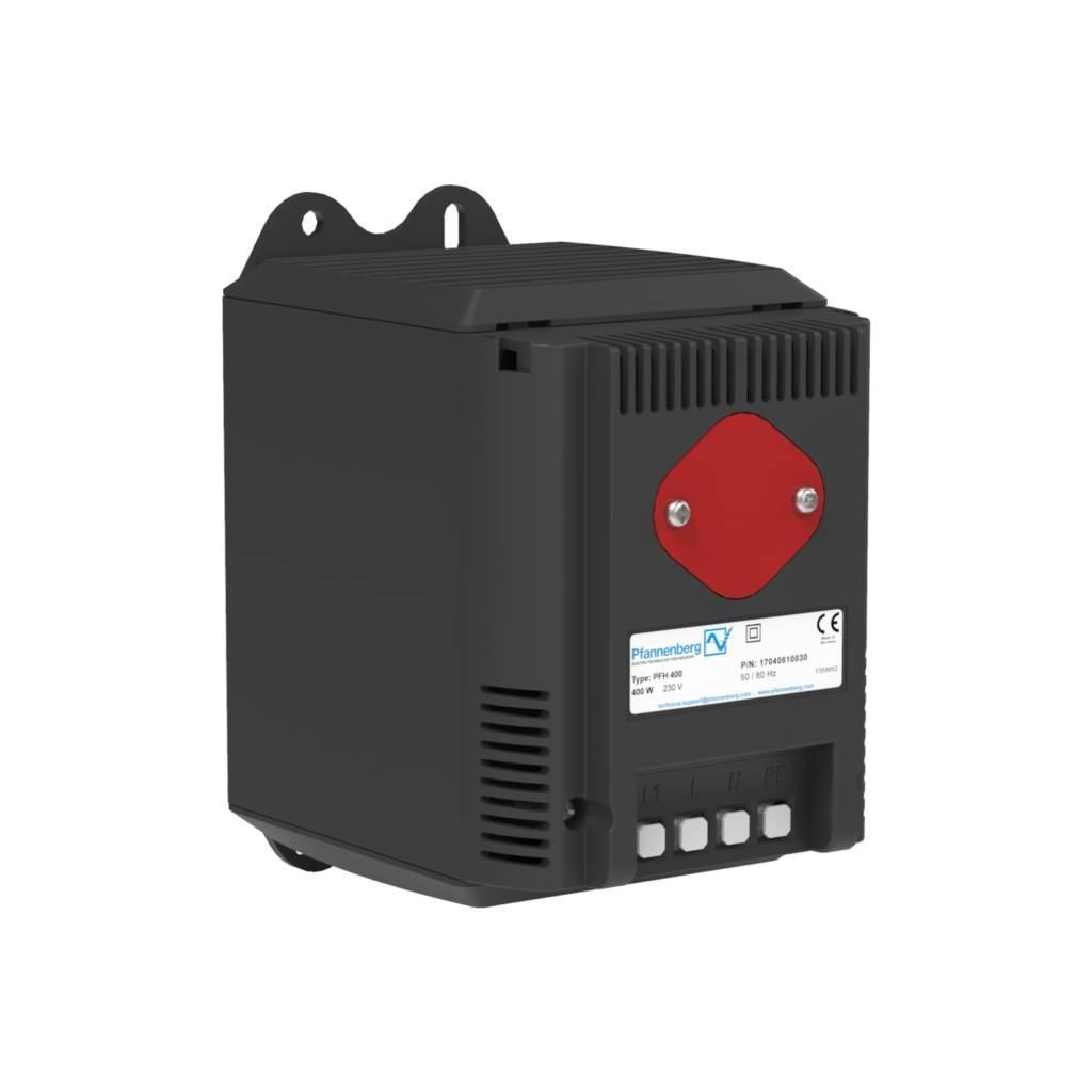 17030610030 PFH 400 Компактный нагреватель с вентилятором 230 В АС