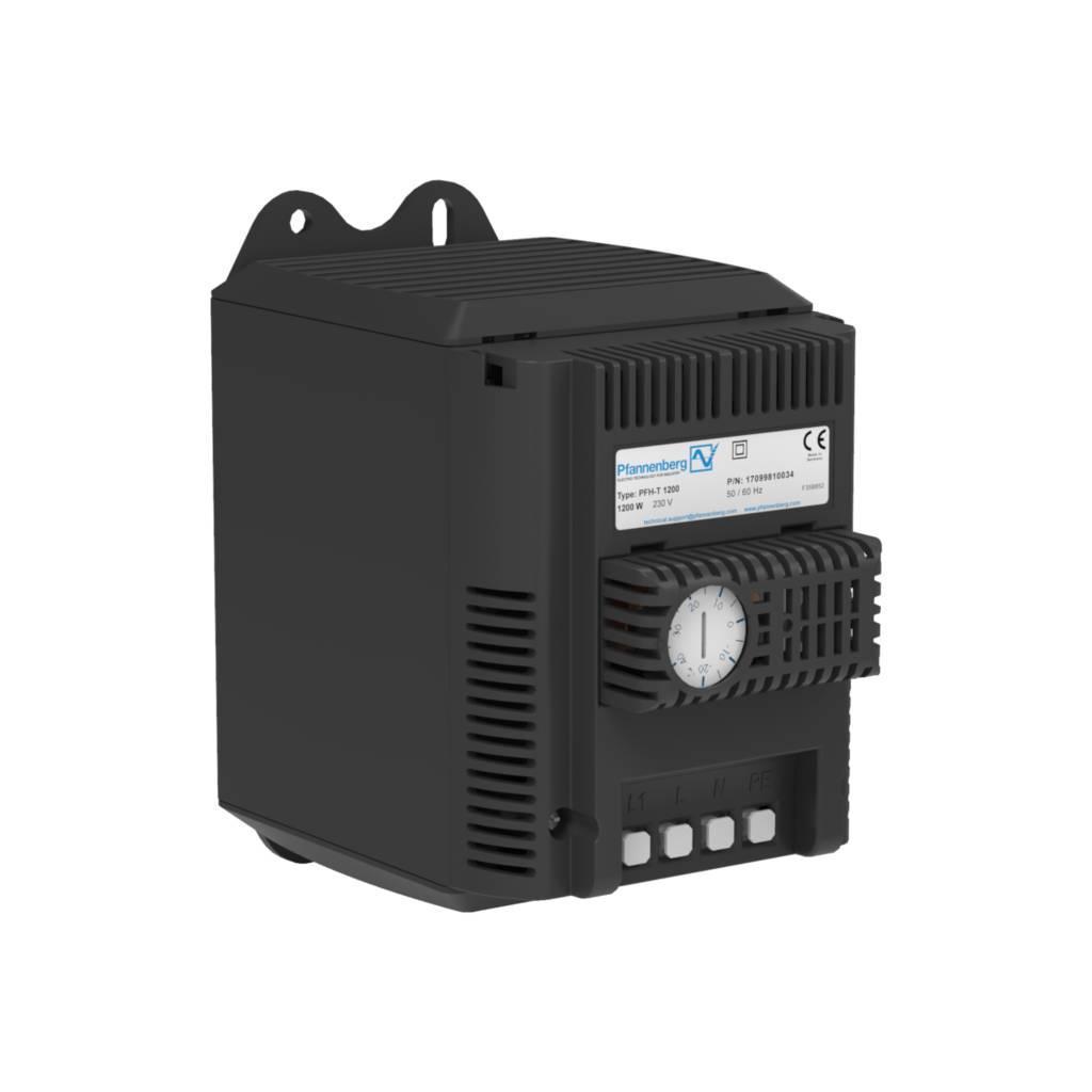 17040710034 PFH-T 400 Компактные нагреватели с термостатом 230 В АС