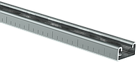 STRUT-профиль перфорированный 41x21х400-2,0 IEK