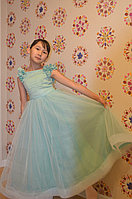 Бальное воздушное платье для девочки