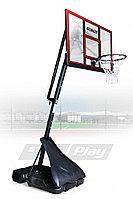 Баскетбольная стойка SLP Professional-029