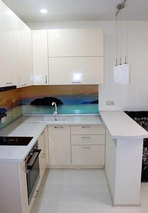 Фартук для кухни SP 119 лайт 2800*610*6, фото 2
