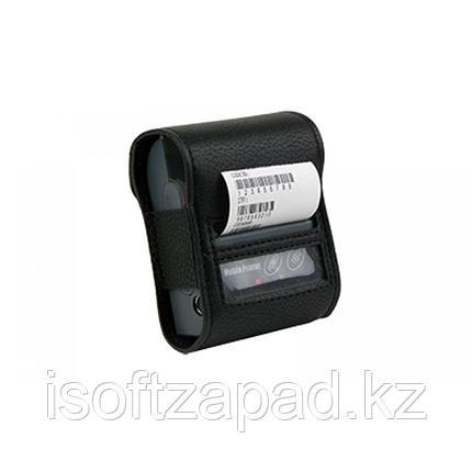 Мобильный принтер чеков Rongta RPP-02 Bluetooth, фото 2