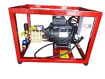 Автомоечное  оборудование Sillan GD703-3.0S4
