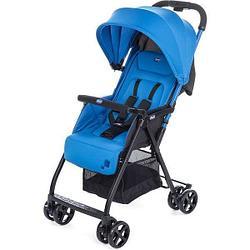 Chicco: Прогулочная коляска Ohlala 2 Power Blue синяя