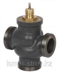 Клапан регулирующий VRG 3 15-50 Danfoss
