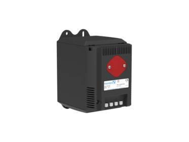 Компактный нагреватель с вентилятором