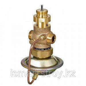 Клапан регулирующий AVQM  15-32  Danfoss