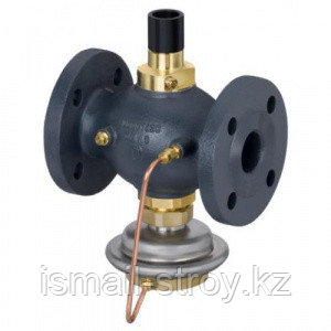 Клапан регулирующий AVQM  32-50 Danfoss
