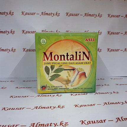 Монталин (Montalin) капсулы от боли в суставах, фото 2