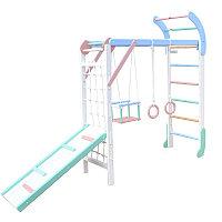 Детский игровой комплекс Appollo Pegasus, фото 1