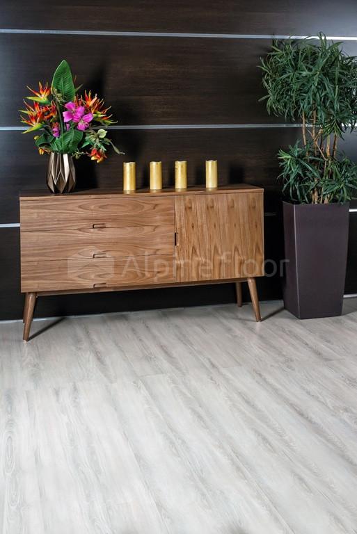 Кварц-виниловая плитка Alpine Floor ECO 5-14