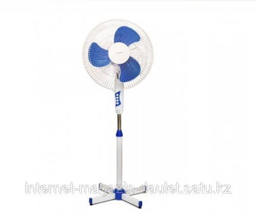 Вентилятор напольный электрический Starlux (3 режима)