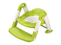 Горшок-трансформер ROXY-KIDS 3 в 1. Цвет: зеленый