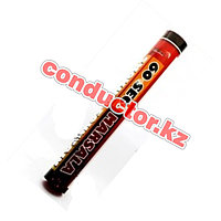 Цветной дым 60 сек бордовый