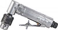 Дрель пневматическая угловая 15000 об/мин., патрон 1-10 мм AAD1500, фото 1