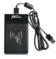 Настольный считыватель бесконтактных карт ZKTeco CR20M