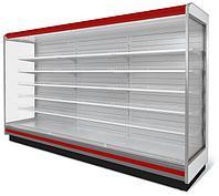 Пристенные холодильные витрины...