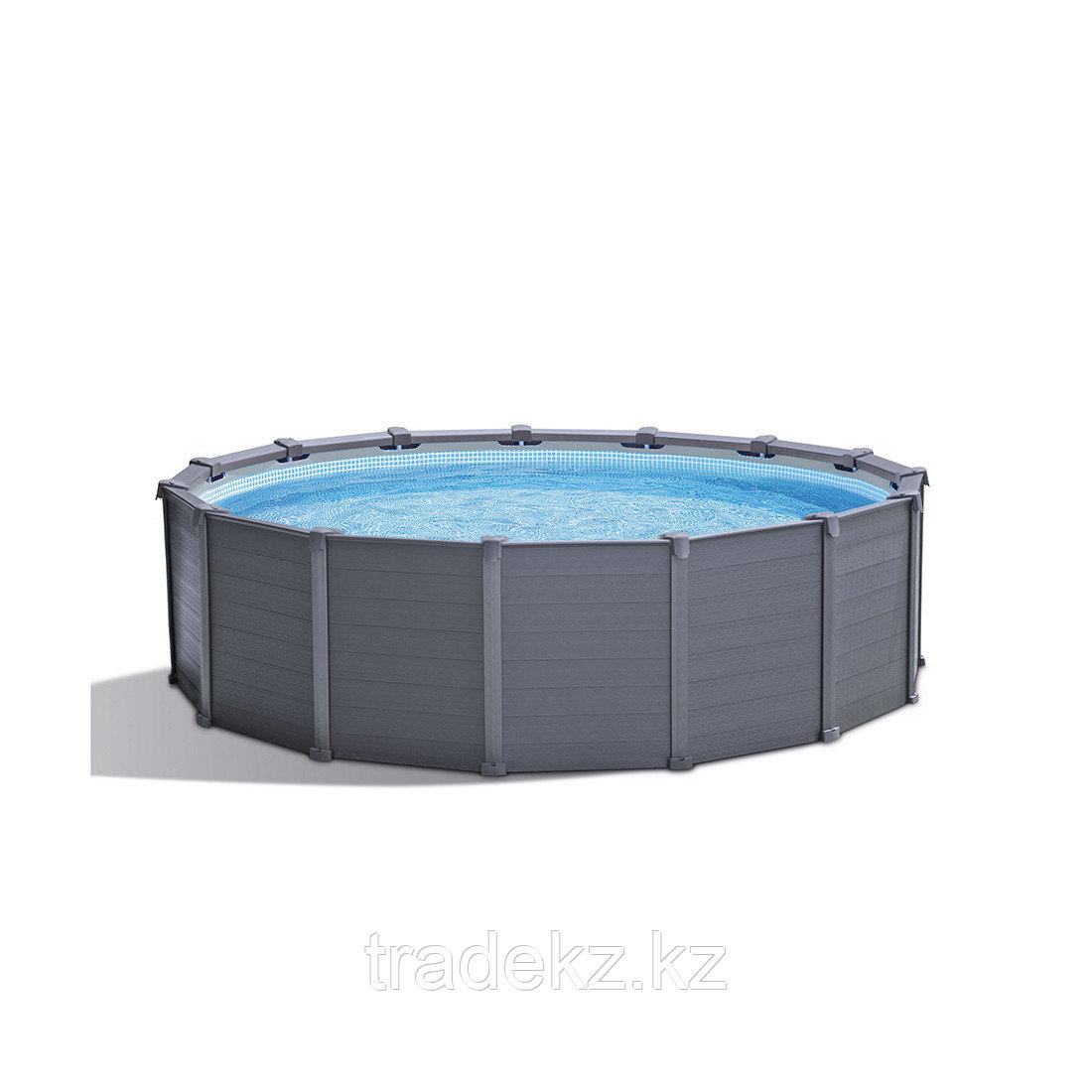Каркасный бассейн Intex 26384NP