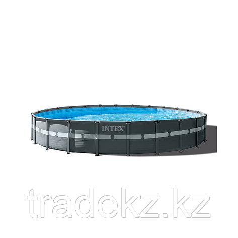 Каркасный бассейн Intex 26340NP, фото 2