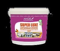 "Водоэмульсионная краска ""Angel Super Luxe"" 3 кг"