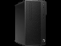 КомпьютерHP 4NU20EA 290 G2 MT i3-8100 1TB 8.0GB DVDRW i3-8100 / 8GB / 1TB HDD / DOS / DVD-WR / 1yw / kbd / mo, фото 1