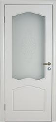 Дверь модель 102 без стекла