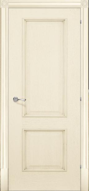 Дверь Версаль ваниль